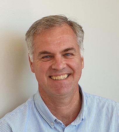 Greg Geach